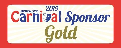 Ringwood Carnival Sponsor - Gold 2019